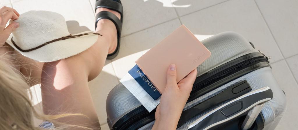 Passenger Locator Form for UK (United Kingdom)